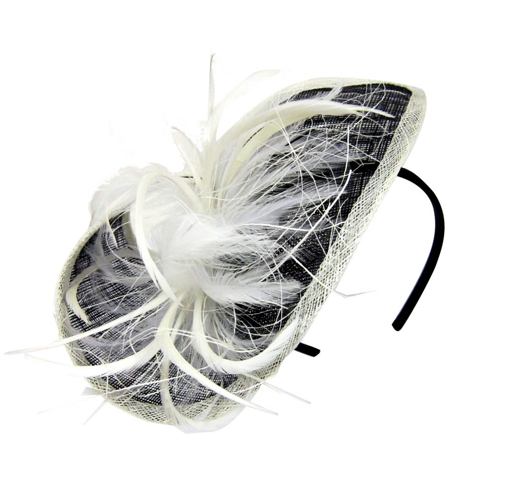 Ophelie_hats_straw_fascinator_with_feather_black