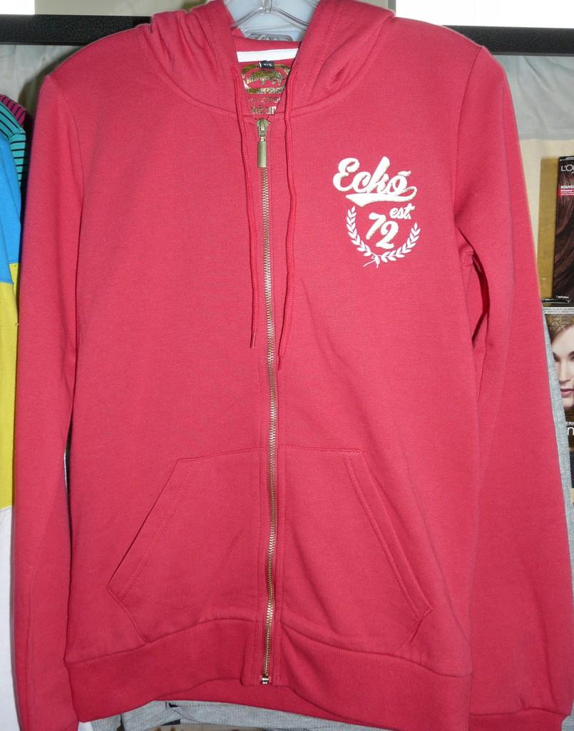 Ecko Unltd. sweater at $25