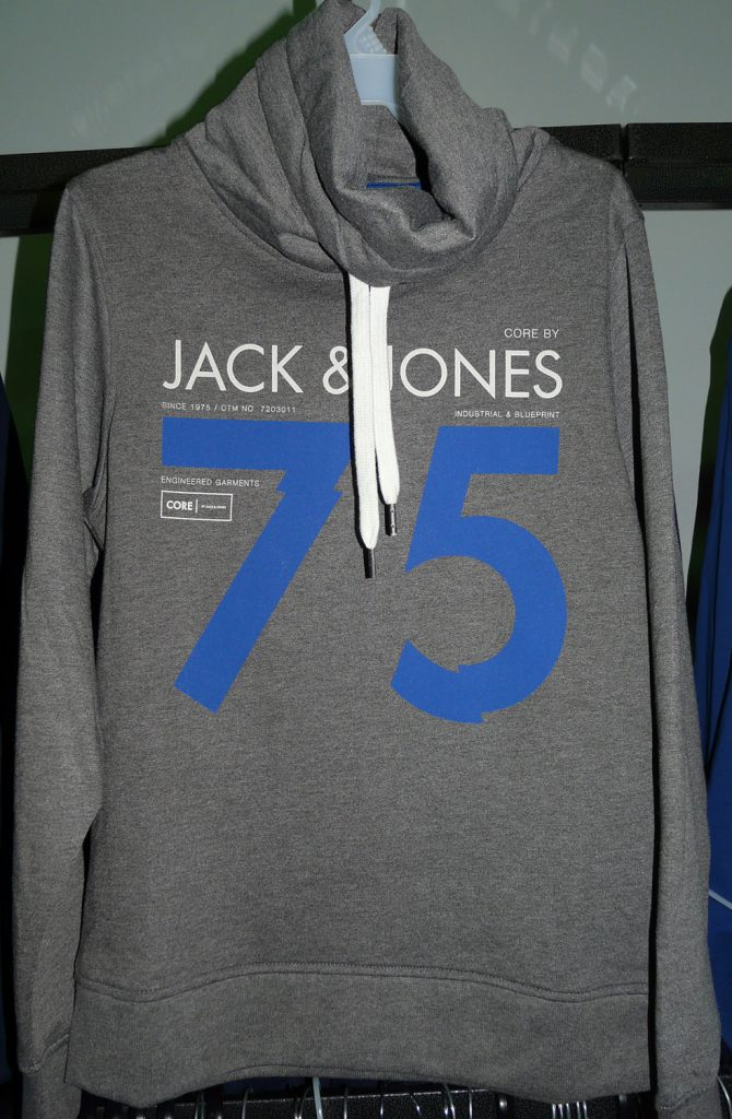 Jack&Jones sweater at $30