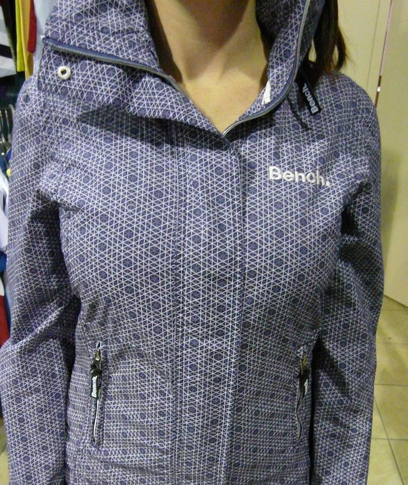 Bench coat at $60