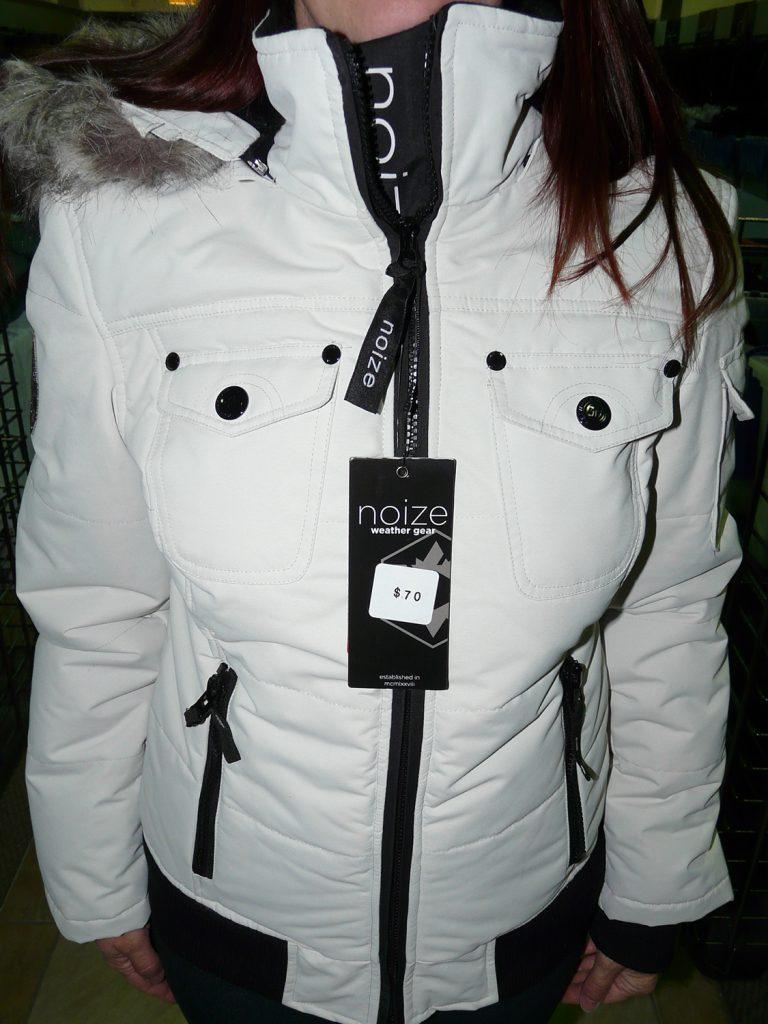 NOIZE women coat at $70
