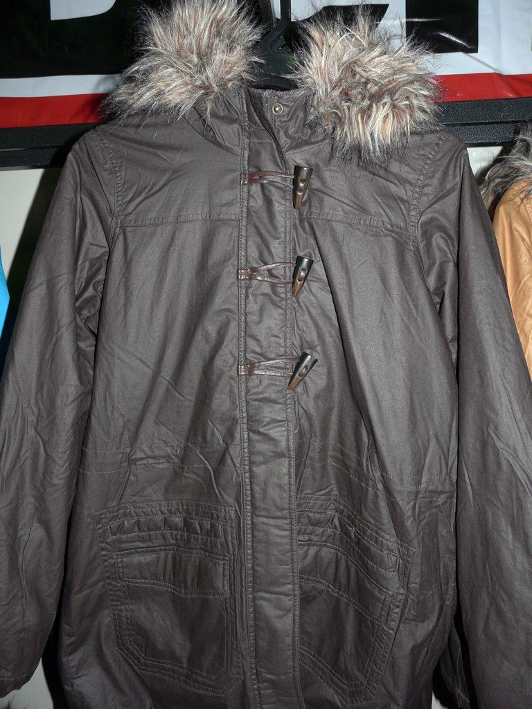 Vero Moda duvet coat