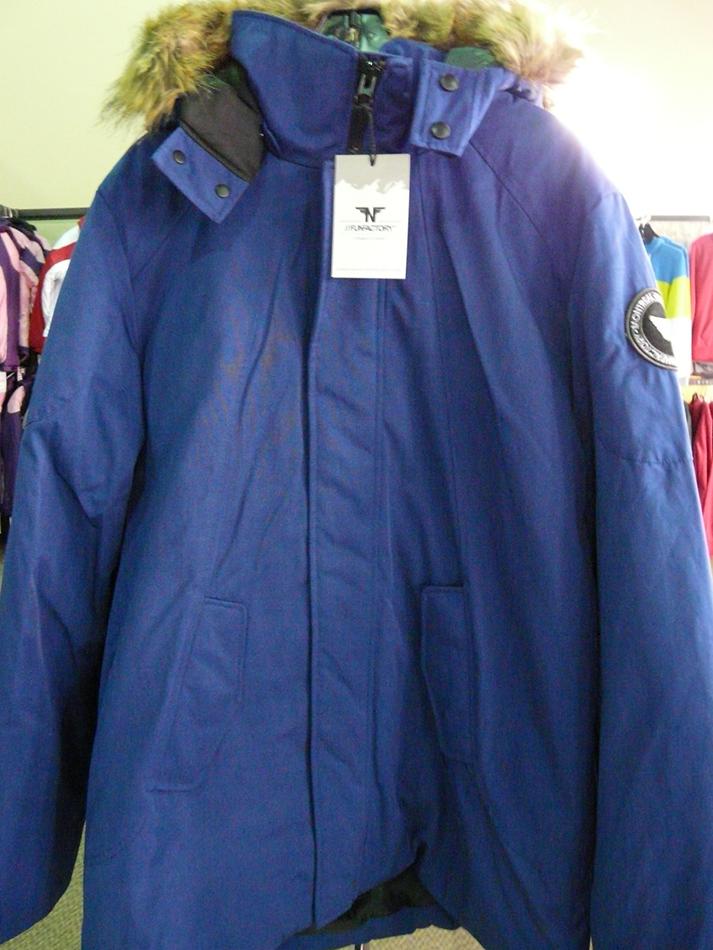 FunFactory coat at $140
