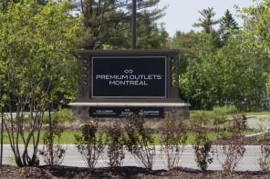 Premium Outlets Montréal at Mirabel