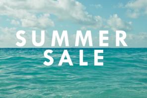 Smart Shopping : Summer sales have begun!
