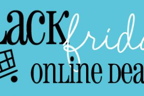 Black Friday's sale events online!