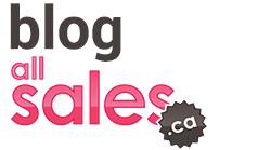allsales.ca blog