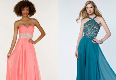 Find the perfect dress at a discounted price!