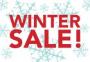 Smart Shopping : Winter sales are now in full swing!
