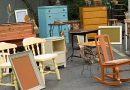 Garage sales: Tips & tricks to get the most out of it!