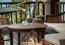 6 ideas to decorate your terrace