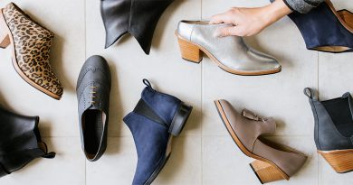 Walk into spring in style, at less than $50!