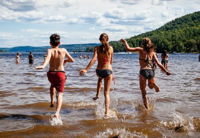 5 Summer Activities for the entire family in Montreal and Around