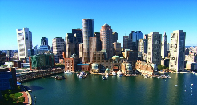 Enjoy Boston on a budget!