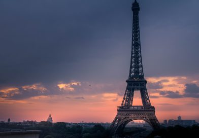 8 Free Things to do in Paris