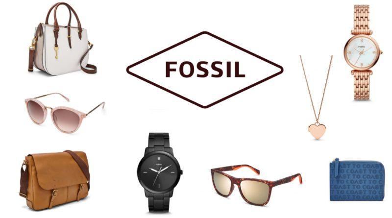 Shop deals at Fossil
