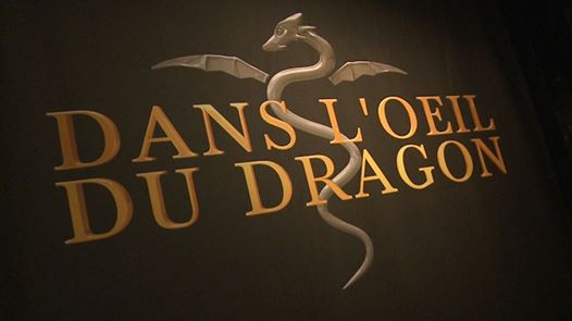 logo des dragons