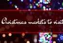 Christmas markets to visit